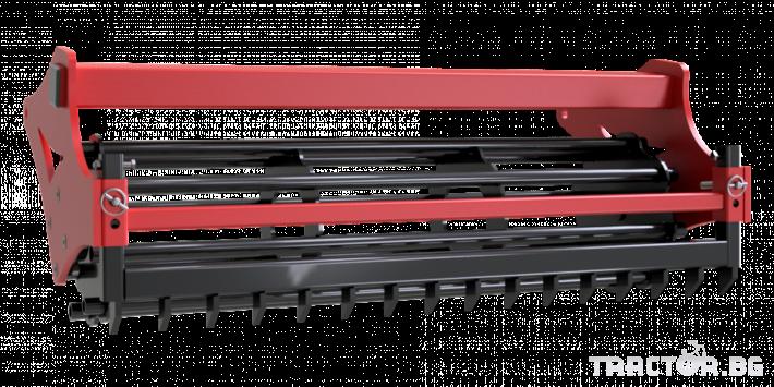 Култиватори Прикачен комбиниран култиватор SIPTEC модел VibroPro X 3 - Трактор БГ