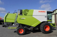 Claas Комбайн CLAAS Tucano 440 T4i + V660