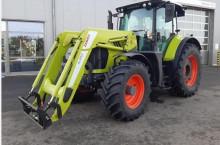 Трактор CLAAS модел ARION 610 CMATIC CIS+
