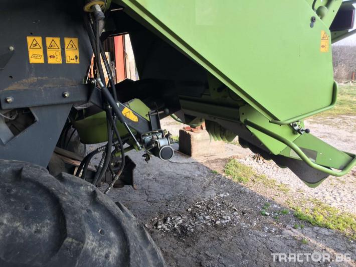 Комбайни Claas Комбайн CLAAS Lexion 470 + V750 8 - Трактор БГ