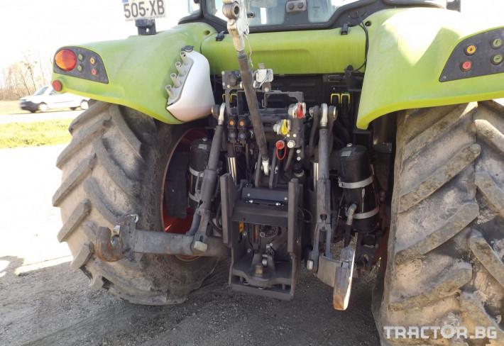 Трактори Трактор CLAAS модел ARION 430 MR 4 - Трактор БГ