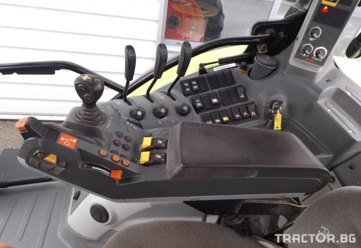 Трактори Трактор CLAAS модел ARION 620 CIS T3b 4 - Трактор БГ