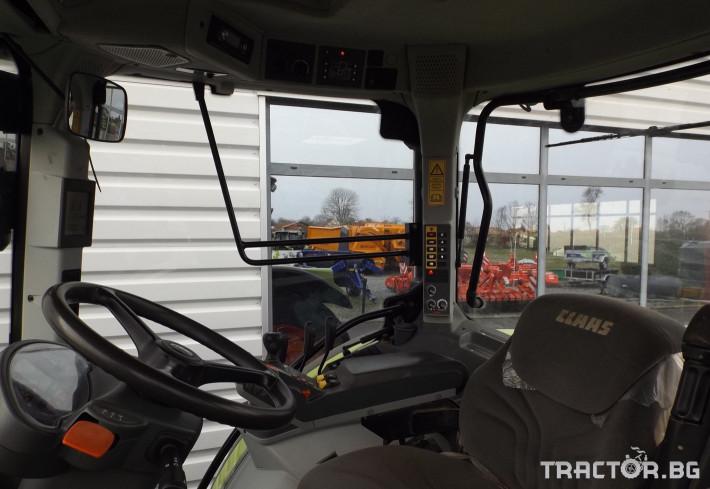 Трактори Трактор CLAAS модел ARION 620 CIS T3b 5 - Трактор БГ