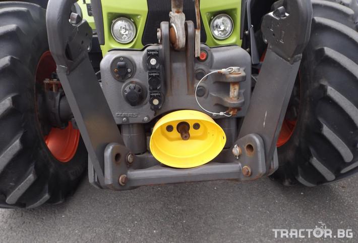 Трактори Трактор CLAAS модел ARION 620 CIS T3b 7 - Трактор БГ