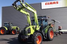 Трактор CLAAS модел ARION 410 CIS + FL80
