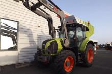 Трактор CLAAS модел ARION 520 CIS + MX