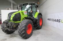 Трактор CLAAS модел AXION 810 CMATIC CEBIS