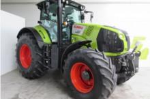 Трактор CLAAS модел AXION 830 CIS+
