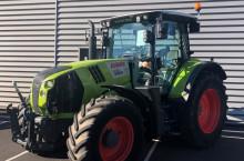 Трактор CLAAS модел ARION 630 CIS