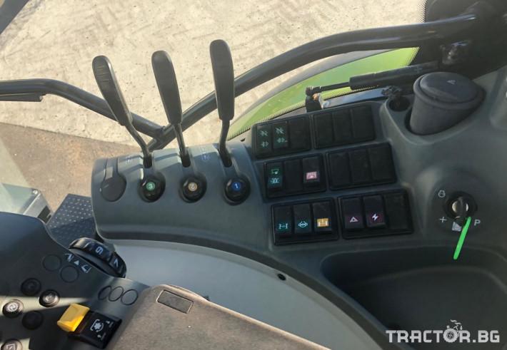Трактори Трактор CLAAS модел ARION 630 CIS 4 - Трактор БГ
